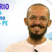 """No """"BBB 15"""": Participante Rogério desiste do reality e o curitibano Marco entra em seu lugar!"""