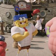 """Novo """"Bob Esponja"""": 10 GIFs hilários que vão te deixar morrendo de ansiedade para o filme!"""