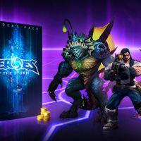 """Em """"Heroes Of The Storm"""": compra antecipada do jogo garante acesso ao teste beta fechado"""
