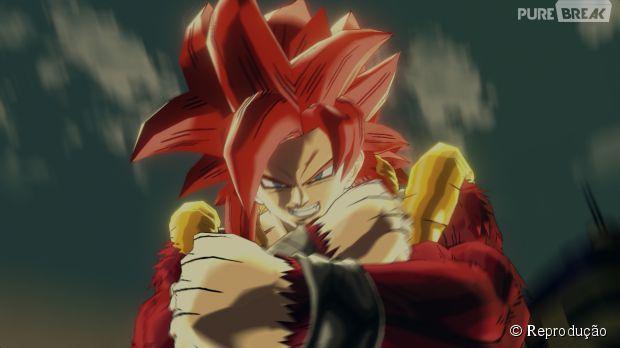 """Dragon Bal Xenoverse"" tem novos personagens confirmados"