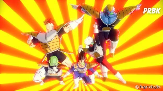"""Season Pass de """"Dragon Ball Xenoverse"""" vai encher o game de novidades"""