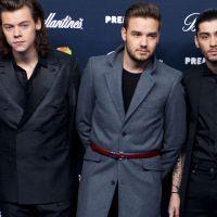 """One Direction ganha Disco de Platina pelo álbum """"Four"""", do hit """"Steal My Girl"""", nos EUA!"""
