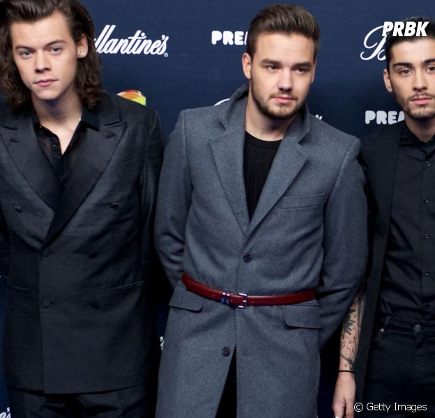 """O One Direction ganhou Disco de Platina pelo álbum """"Four""""!"""