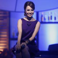 """Sandy divulga vídeo com os bastidores de """"Escolho Você"""" e conta com participação de Marcelo Adnet"""