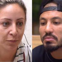 """No """"BBB15"""": Francieli e Fernando se odeiam mais ainda e um provoca o outro!"""