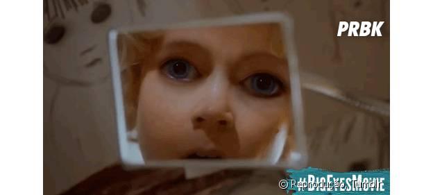"""Grandes Olhos"""