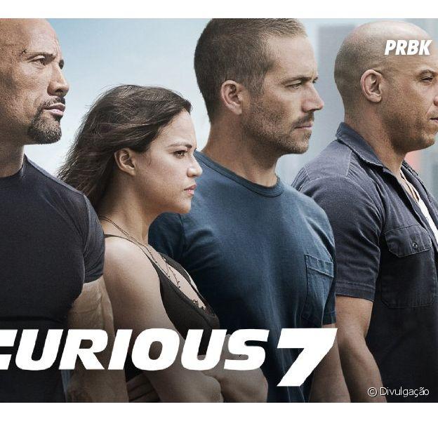 """A Universal Pictures divulgou que planeja produzir mais três filmes da franquia """"Velozes & Furiosos"""""""