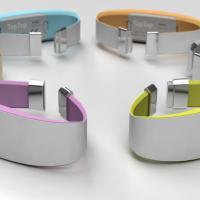 TapTap é uma pulseira que conecta casais por meio de vibrações wireless