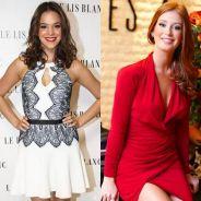 Duelo de looks: Bruna Marquezine ou Marina Ruy Barbosa? Qual atriz apostou no vestido mais bonito?