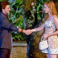 """Novela """"Alto Astral"""": Nicolas (Hugo Bonemer) vai atrás de Gaby (Sophia Abrahão)!"""