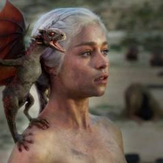 """De """"Game of Thrones"""": Vídeo mostra como os dragões são criados no computador!"""
