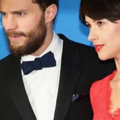 """Jamie Dornan, de """"50 Tons de Cinza"""", diz que sua esposa não vai assistir ao filme!"""