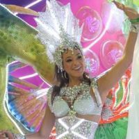 Bruna Marquezine, Marina Ruy Barbosa, Sophie Charlotte... Veja musas que já desfilaram no Carnaval!