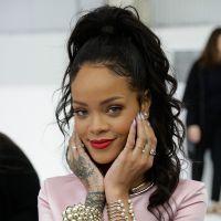 """Rihanna lança música """"Towards The Sun"""" para trilha sonora do filme """"Cada Um Na Sua Casa"""""""