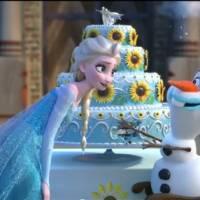 """Curta de """"Frozen: Febre Congelante"""" ganha trailer e já tem sucesso garantido"""