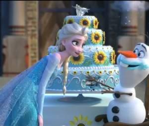 """Trailer de """"Frozen: Febre Congelante"""", curta metragem que continuará a história da animação"""