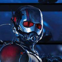 """Filme """"Homem-Formiga"""": Novas artes divulgadas mostram a armadura do super-herói"""