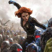 "De ""Os Vingadores: A Era Ultron"": Veja o novo comercial da aventura mais esperada das telonas!"