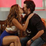 """Novela """"Alto Astral"""": Bélgica (Giovanna Lancellotti) faz pedido ousado para Nicolas (Hugo Bonemer)!"""