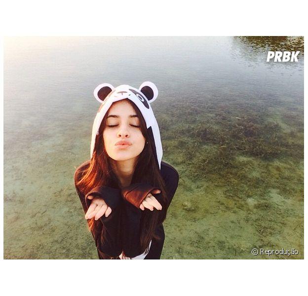 Camila Cabello completa 18 anos no dia 3 de março