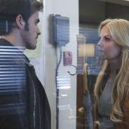 """Em """"Once Upon a Time"""": Na 4ª temporada, Emma e Hook podem entrar em crise por causa de segredo!"""