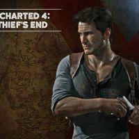 """Atrasou! """"Uncharted 4: A Thief's End"""" é o último da franquia e só vai chegar em 2016"""