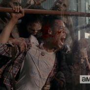 """Em """"The Walking Dead"""": Na 5ª temporada, mais duas mortes brutais chocam perto do season finale"""