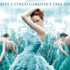 """Livro """"A Seleção"""" é um """"Jogo Vorazes"""" feito para escolher uma nova princesa!"""