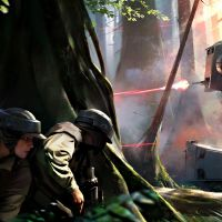 "Game ""Star Wars Battlefront"" será lançado em abril no ""Star Wars Celebration""!"