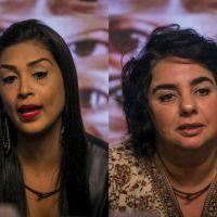 """No """"BBB15"""": Para proteger Fernando, Amanda revela que vai indicar Mariza ao paredão!"""