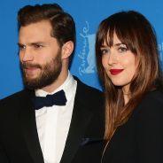 "De ""50 Tons de Cinza"": Produtor do filme comenta suposto aumento de Jamie Dornan e Dakota Johnson"