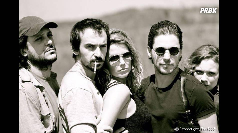 """Longa """"A Estrada do Diabo"""" é um roadmovie com Deborah Secco"""