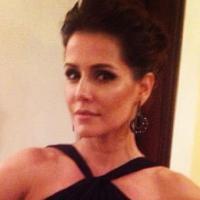 Deborah Secco comemora aniversário e engorda 5 kg para viver personagem nas telonas