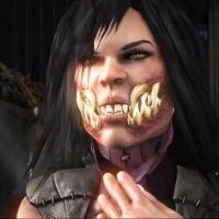 "Gameplay de ""Mortal Kombat X"" mostra fatalitys de Mileena, Takeda & Kung Jin"