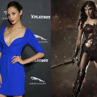 """De """"Batman V Superman"""": Gal Gadot, a nova Mulher-Maravilha nas telonas, rebate críticas e arrasa!"""