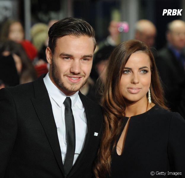 Liam Payne, do One Direction, publica foto da namorada, Sophia Smith