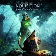 """Primeiro DLC de """"Dragon Age Inquisition"""" ganha lançamento surpresa ainda em março"""