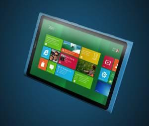Juntas, Nokia e Microsoft já criticaram câmeras, afalta de multitarefa do iPad, e também o preço do tablet.