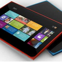 Em vídeo, Nokia promove novo tablet Lumia 2520 e ridiculariza o iPad