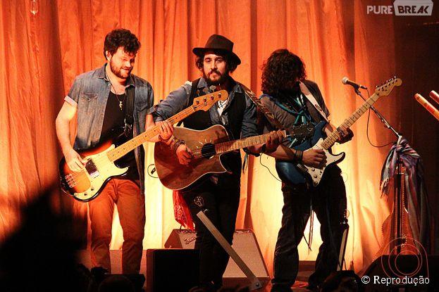Vai ter Suricato no Rock In Rio 2015: a banda está confirmada como atração do Palco Sunset