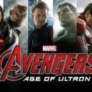 """De """"Os Vingadores 2"""": Homem de Ferro, Hulk e muito mais em novo banner da produção!"""