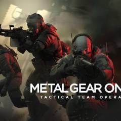 """Novidades de """"Metal Gear Online"""": multiplayer deve ter times de 1x1 até 8x8 jogadores"""