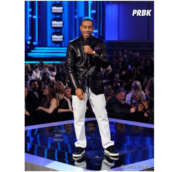 Ludacris no Billboard Music Awards 2014