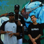 """Start Rap de volta com tudo: Trio comemora lançamento do CD """"Fruto do Jogo"""" e apresenta novo clipe!"""