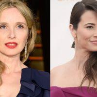 """De """"Os Vingadores 2"""": filme da Marvel pode contar com Julie Delpy e Linda Cardellini no elenco"""