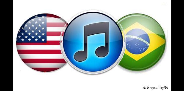 iTunes daAppleestá enfrentando problemas com a Secretaria de Proteção ao Consumidor