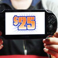Sony devolve U$25 para quem comprou um PS Vita há 3 anos atrás, por determinação da justiça