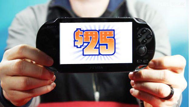 Sony devolverá dinheiro a quem comprou um PS Vita antes de Junho de 2012