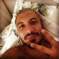 """Ex """"BBB15"""" Fernando volta ao Instagram após ser eliminado do jogo: """"Muito feliz"""""""