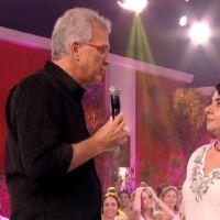 "Final ""BBB15"": Pedro Bial diz que Mariza deveria ser a grande campeã!"